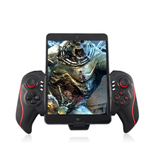 New Mobile Wireless Bluetooth game controller Telescopic Gamepad Game controller joystick for Android/iPhone/PC/IOS