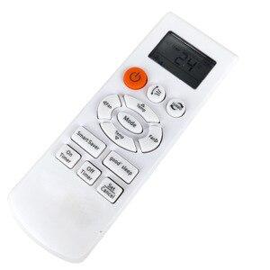 Image 1 - NUOVO DB93 08808A Per SAMSUNG Air Conditioner di controllo remoto Per DB93 08808B AQ07CLNSER Fernbedienung