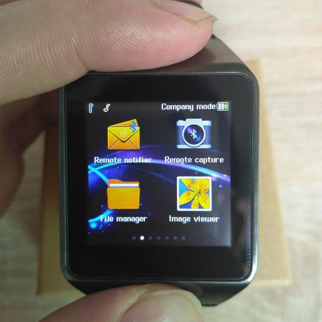 Оригинальный Smartwatch DZ09 smart watch bluetooth Носимых Устройств Для Apple IPhone Android Камеры Поддержка Sim-карта TF Наручные Часы