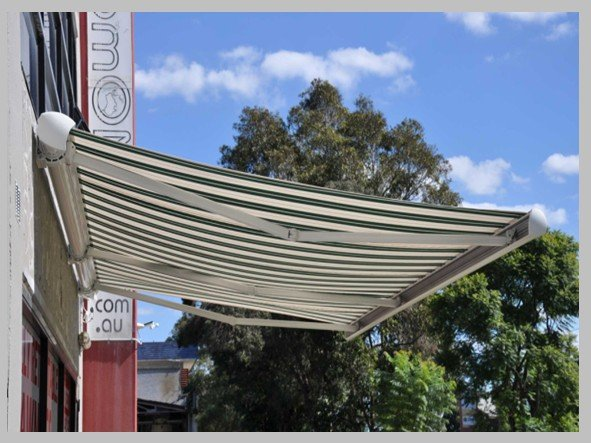 Beau Unique Design Full Cassette Retractable Awning SF R 7000 2.5x2m