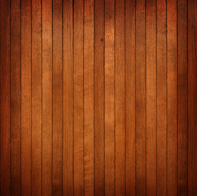 10x10ft Dark Orange Chocolate Madera Pared Madera Utileria Fondos - Pared-de-madera