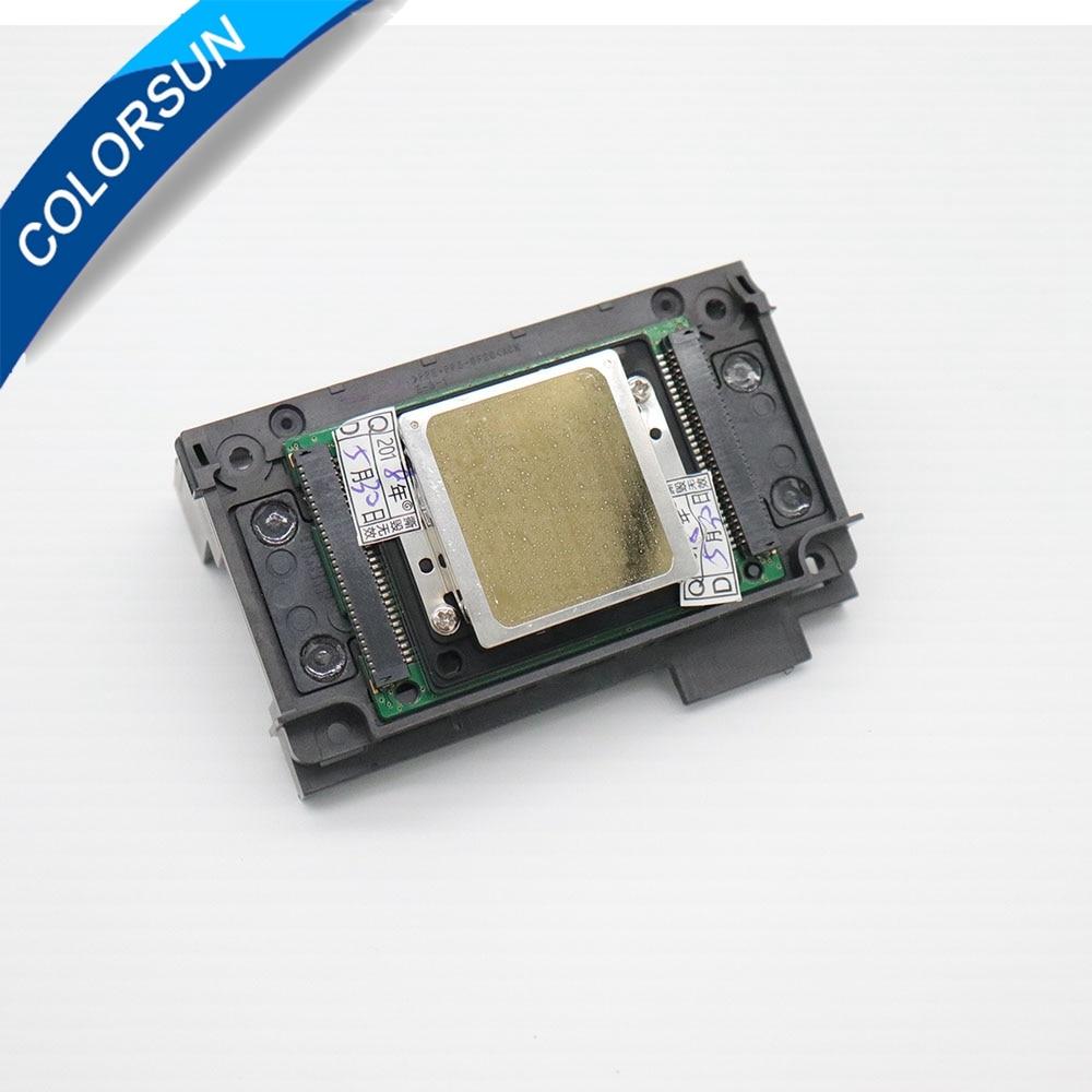 Tête D'impression d'origine pour Epson XP600 XP601 XP700 XP701 XP800 XP801 tête d'impression