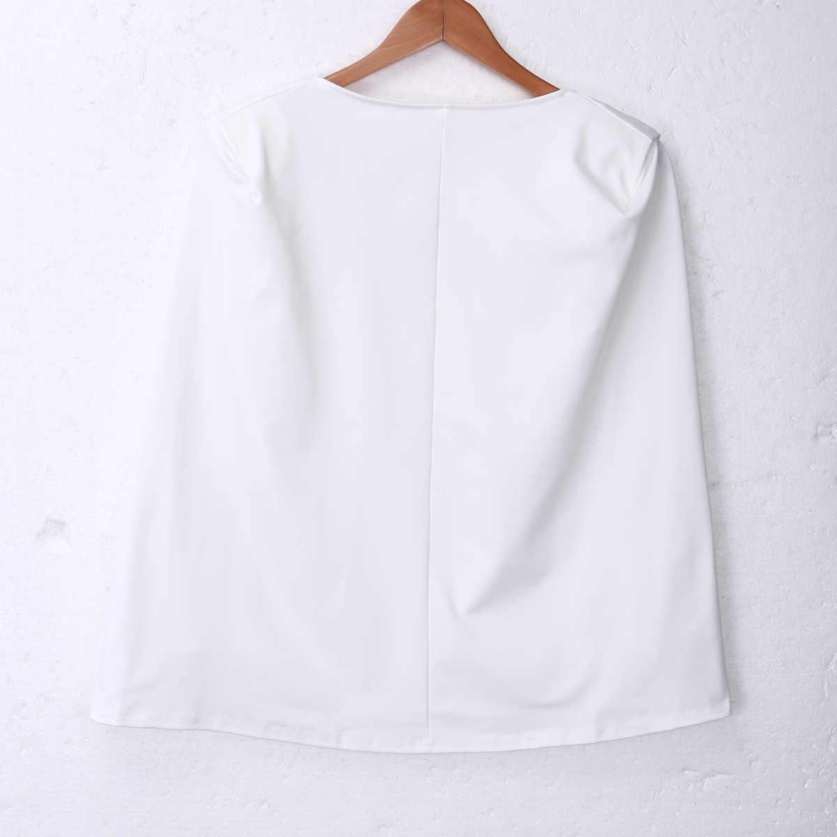 ファッションブレザー女性のコート白黒ラペルスプリットロングスリーブポケット固体カジュアルスーツジャケット作業服