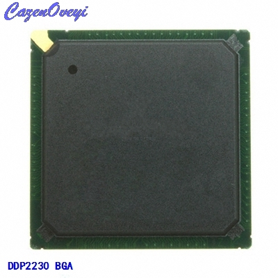 1pcs/lot DDP2230 BGA Original Product integrated circuit IC chip1pcs/lot DDP2230 BGA Original Product integrated circuit IC chip