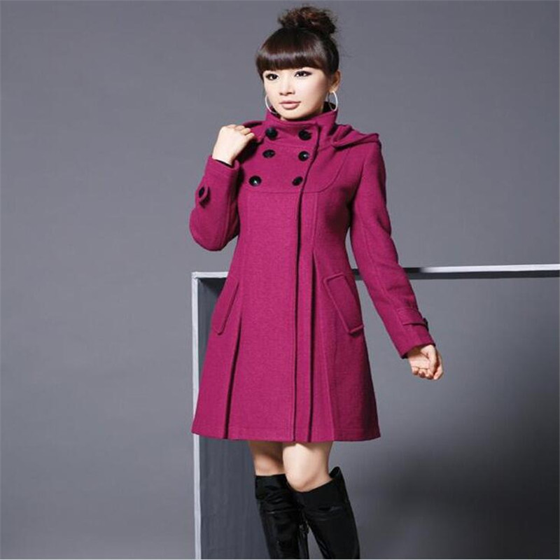 Popular European Style Coat-Buy Cheap European Style Coat lots ...