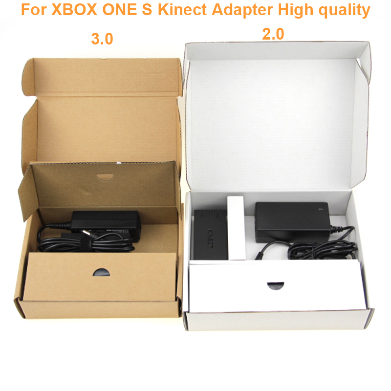 Kinect Adapter For Xbox One For XBOXONE Kinect 3 0 Adapter AC Adapter Power  Supply USA PLUG