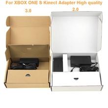 Kinect Adaptörü Xbox One XBOXONE Kinect 3.0 Adaptörü için AC Adaptörü Güç Kaynağı ABD PLUG