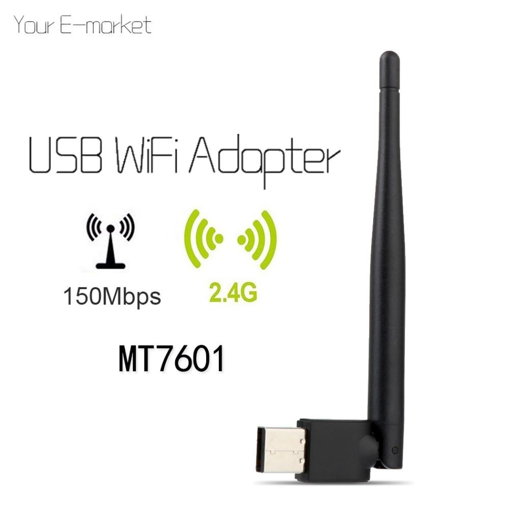 Gosear Mini Port/átil DVB-T Sintonizador de TV USB ISDB-T Micro Bolsillo Receptor Antena Adaptador para Tel/éfono M/óvil Android Tablet Tel/éfono Inteligente