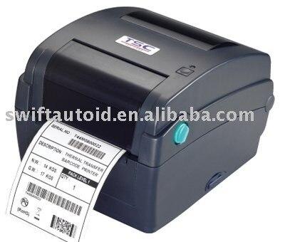 Продаем оригинальные TSC TTP244CE штрих мейкера этикетку принтера