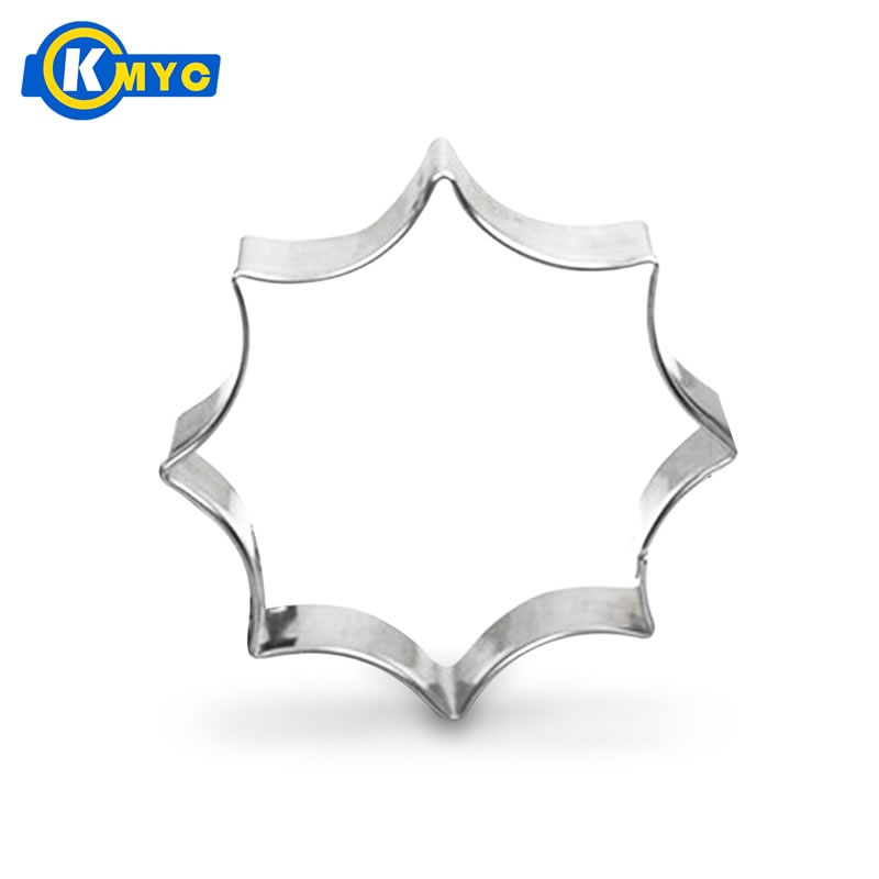 Spider Cookie Cutter Stainless Steel