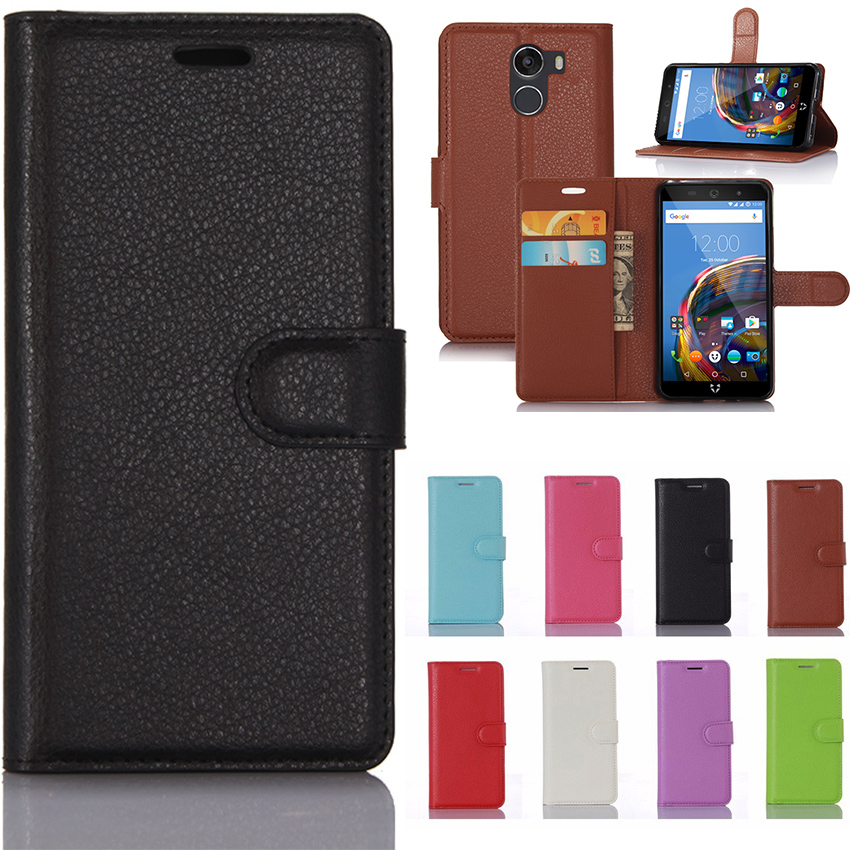 For Coque Wileyfox Swift 2 Case Wallet Flip Leather & Soft Silicone Back Skin Caso For Wileyfox Swift 2 Plus Cover Phones Fundas