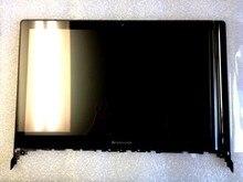 Free shipping NEW Display Bildschirm assembly for Lenovo Flex 2-15 2-15d 1920 x 1080
