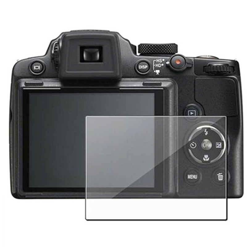 Anti-Scratch Tempered Glass LCD Guard Film Screen Protector for Fujifilm X100T X30 XT10 X-M1 X-M2 X-E2 X-E2S X70