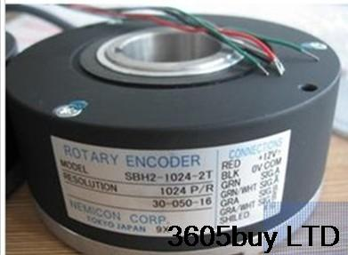 SBH2-1024-T Photoelectricity Encoder