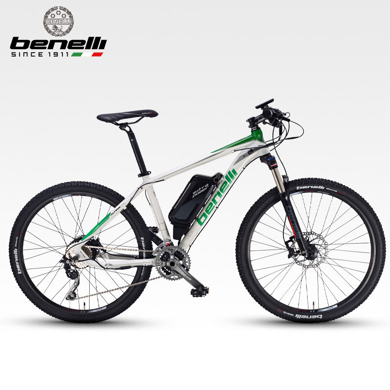 27.5 inch, 36V/350W 27/30 Speed Strong Power Electric Mountain Bike, Electric Bicycles, MTB, E Bike,  Lithium Battery