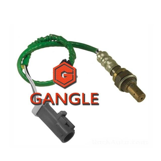 For 2000-2004 FORD E-150 4.6L 5.4L 5C5Z-9F472-BA Oxygen Sensor Lambda Sensor XC2Z-9F472-BA YL8Z-9F472-AA YL8Z-9F472-AD 234-4045