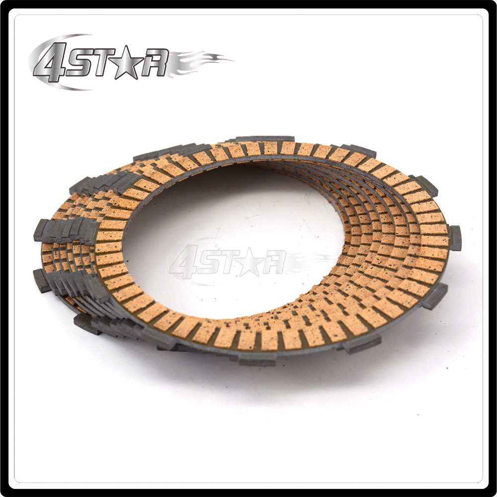 Motorcycle Clutch Plate Disc Set Friction For BMW K1300R 2009-2012 K1300S 2009 2010 2011 2012 2013 2014 2015 K1300 R S for triumph 675 street triple r rx 2009 2015 cnc motorcycle 3d long short brake clutch levers 2010 2011 2012 2013 2014 2015 2009