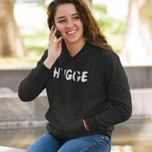 Hygge Hoodie Hygge - Scandinavian Cozy Danish Hoodies Long-sleeve Street wear Hoodies Women Printed Over Sized Pullover Hoodie