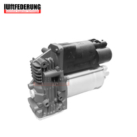 Luftfederung пневматической подвеской воздушный компрессор подвеска ездить воздушный насос Fit BMW X5 E70 X6 E71 E72 37206799419