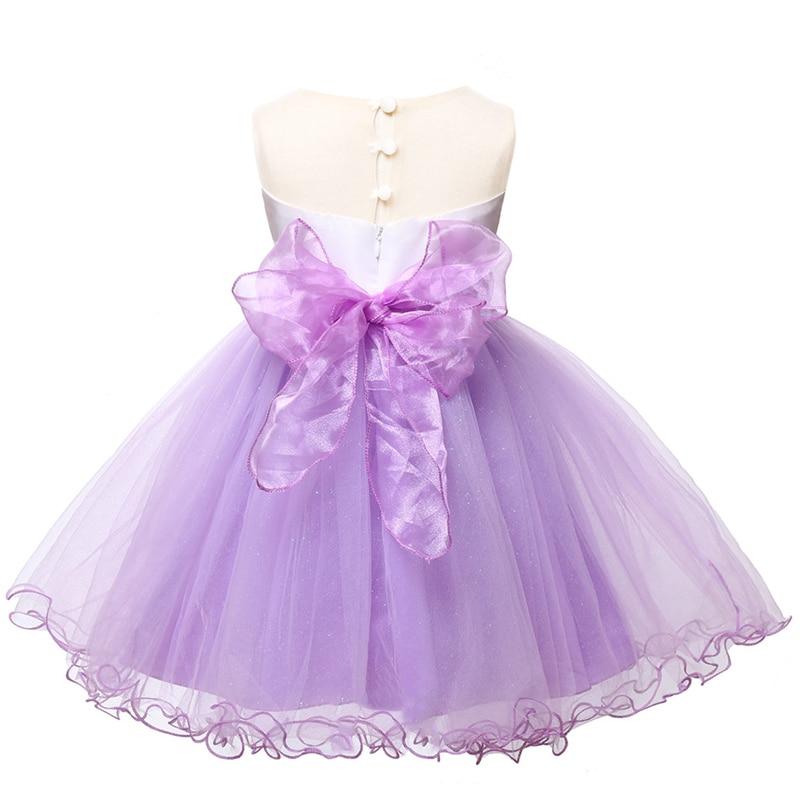 Girl clothes Dress (6)