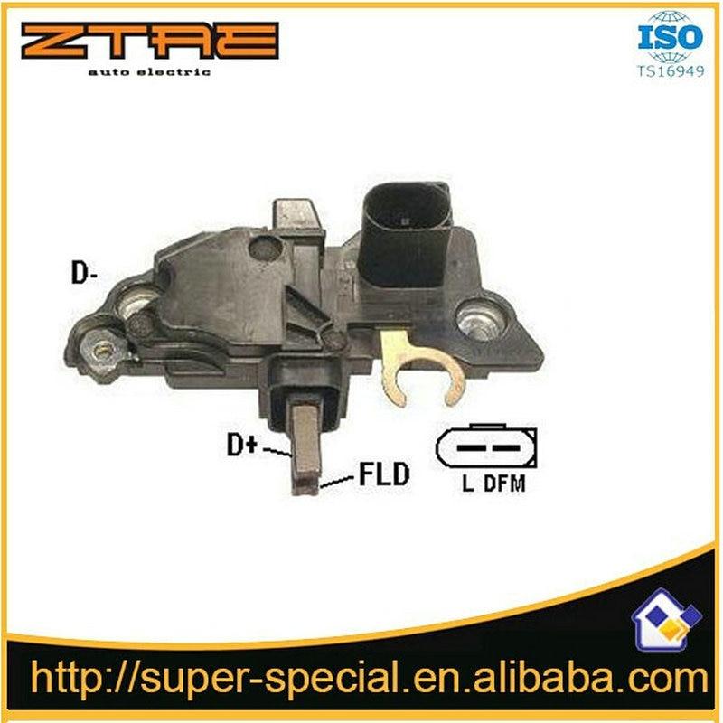 Regulator napięcia alternatora dla IB225 F00M145350 F00M145225 F00M144136 F00M145209 VR-B254 90A 140A alternatora