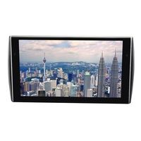ITYAGUY 11.6 Inches Car Headrest DVD Monitor Player HD 1336*768 Video Support WIFI/HDMI/USB/SD/Bluetooth/FM Transmitter