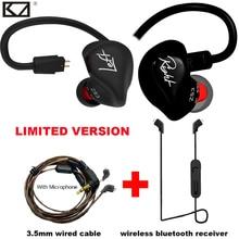 KZ ZS3 Wireless font b Earphone b font Fone KZ Bluetooth font b Earphone b font