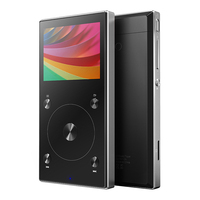 FiiO X3 Mark III Digital Audio Portable Hi Res Music HIFI FEVER MP3 Player