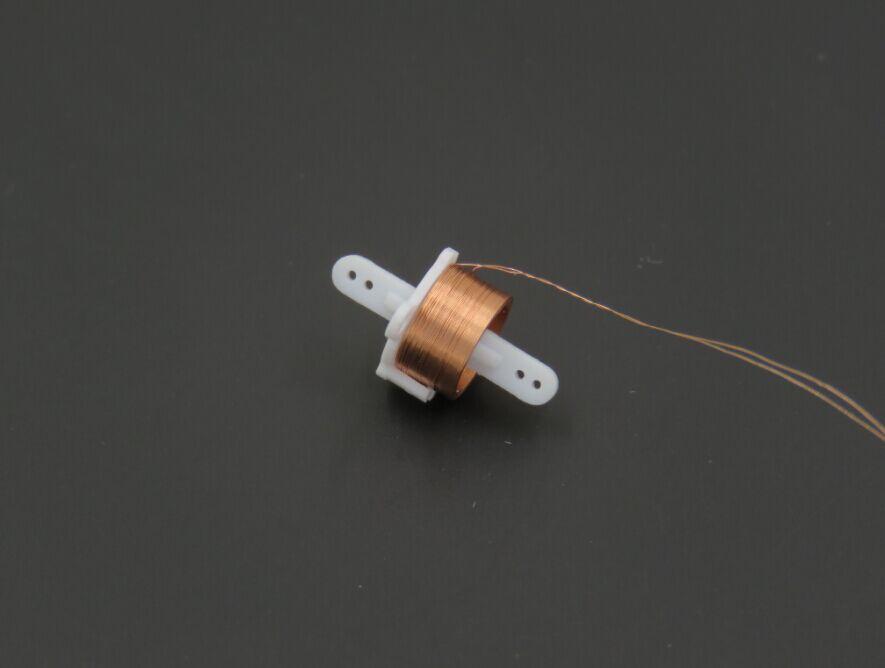 0.36g micro Magnetic Actuator Micor UAV Ornithopter DIY micro Plane