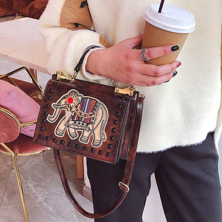 louis Luxury Brand Cross-body Bag Leather Flap Elephant Bags Case Handbags Lady Famous Brands Casual Tote Shoulder luis vuiton 55