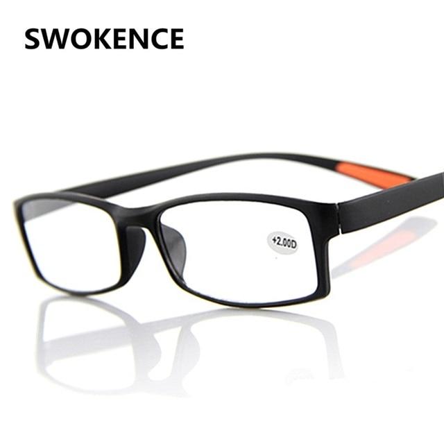 Promotion Ultralight Toughness Anti Fatigue TR90 Reading Glasses Men Women High Quality Unbreakable Presbyopic Eyeglasses G410