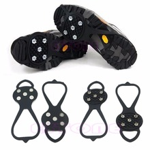 Snow Studs Non Slip Spikes Shoes