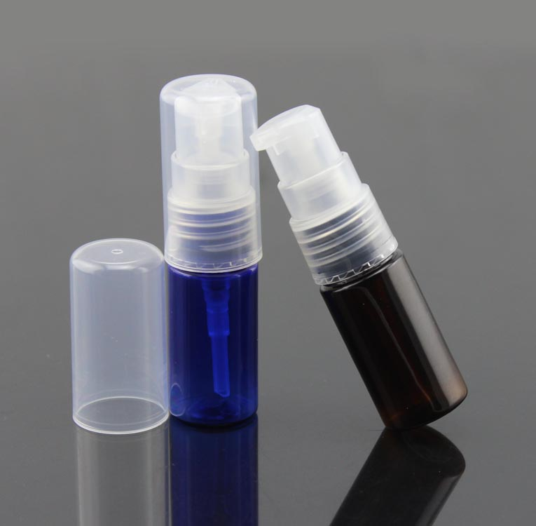 87ec2e8f63fd US $9.21 5% OFF|10ml Lotion Packing Cosmetic Pressing Empty Shampoo Shower  Gel Cleanser Trial Installation Sample Bottle 20PCS/LOT-in Refillable ...