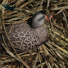 Xilei Wholesale Quality Outdoor Hunting Ducks Decoy Plastic Decoy Hunting Ducks