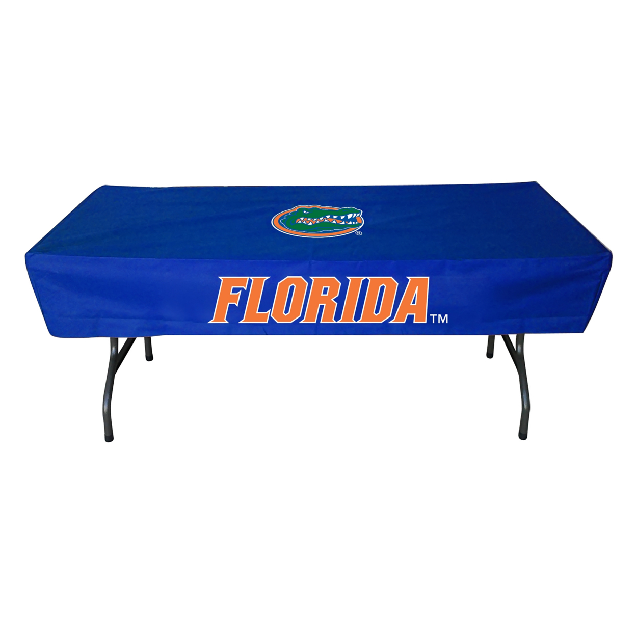 Rivalry 6 Feet Florida State Sports Collegiate Team Logo Party Outdoor Camping Table Cover бюстгальтер пуш ап lupoline цвет изумрудный