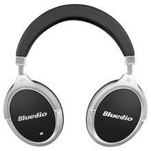 2017 New Bluedio F2 Active Noise Cancelling Wireless Bluetooth Headphones wireless font b Headset b font