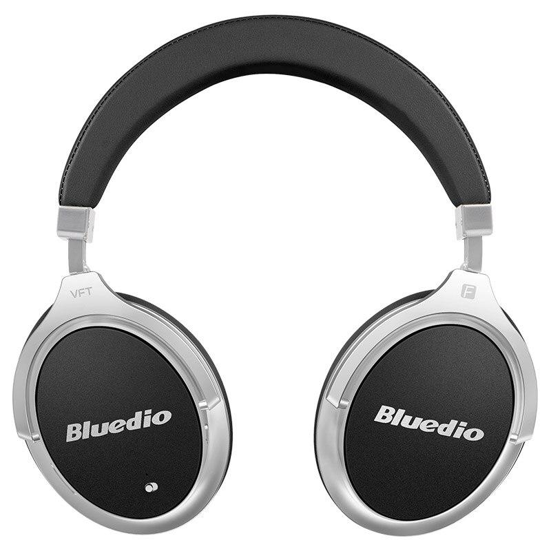 Bluedio F2 Actif Antibruit Sans Fil Bluetooth Casque Sans Fil Écouteurs/Casque Microphone Pour Téléphones