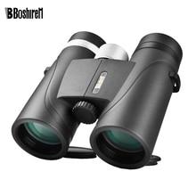 Nueva Llegada Militar HD 8X42 10x42 Prismáticos Telescopio de Caza Profesional Zoom Visión de Alta Calidad Sin Ocular Infrarrojo Negro