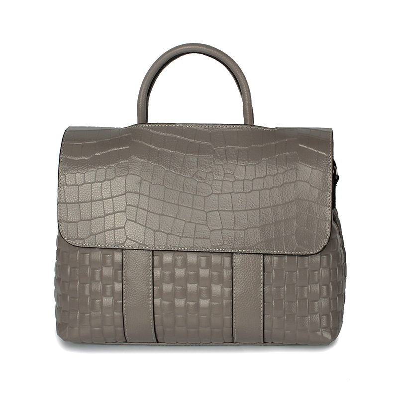 Новинка 2018, женская сумка через плечо в европейском и американском стиле на молнии, Милая женская модная сумка, черная сумка на плечо - 5
