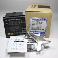 thermostat  [original authentic] Autonics temperature controller  TZN4M-24R
