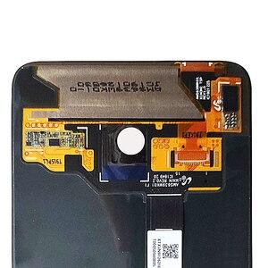 Image 4 - Witrigs AMOLED dla Xiao mi mi 9 wyświetlacz LCD ekran dotykowy Digitizer zgromadzenie mi 9 9SE SE wymiana