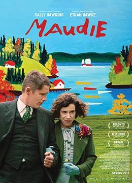 《莫娣》2016年爱尔兰,加拿大剧情,传记,爱情电影在线观看