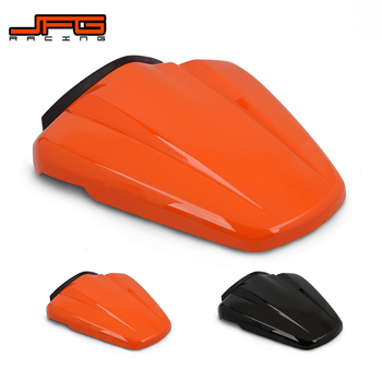 Motorcycle Orange Black Rear Seat Fairing Cover Cowl Tail For KTM Duke 125 2011 2012 2013 2014 2015 Duke 200 390 12 13 14 15