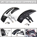 Motorcycle Rear Hugger Fender Mudguard Mudflap Mud Flap Splash Guard For BMW R1200GS LC 2013-2016, R1200GS Adventure 2014-2016