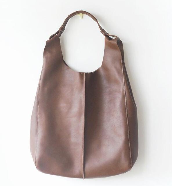 NIUBOA Genuine Leather Shoulder Bags 100% Genuine Leather Tote Women Cowhide Handbag Messenger Bag Top Quality Composite Bag Set