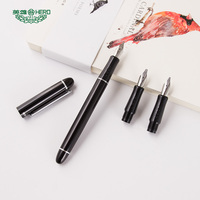 5028 Combination Fountain Pen Nib Replacement Art Pen Croons FREE Shipping