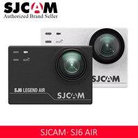 SJCAM SJ6 Легенда Air 4 К 24fps Ultra HD Дистанционное действие Камера Notavek 96660 Водонепроницаемый Спорт DV 2,0 Сенсорный экран видео Камера
