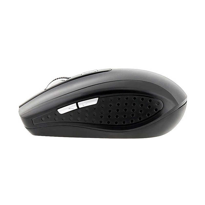 2.4GHz Wireless Optical Mouse with USB 2.0 Receiver for PC Laptop 8899
