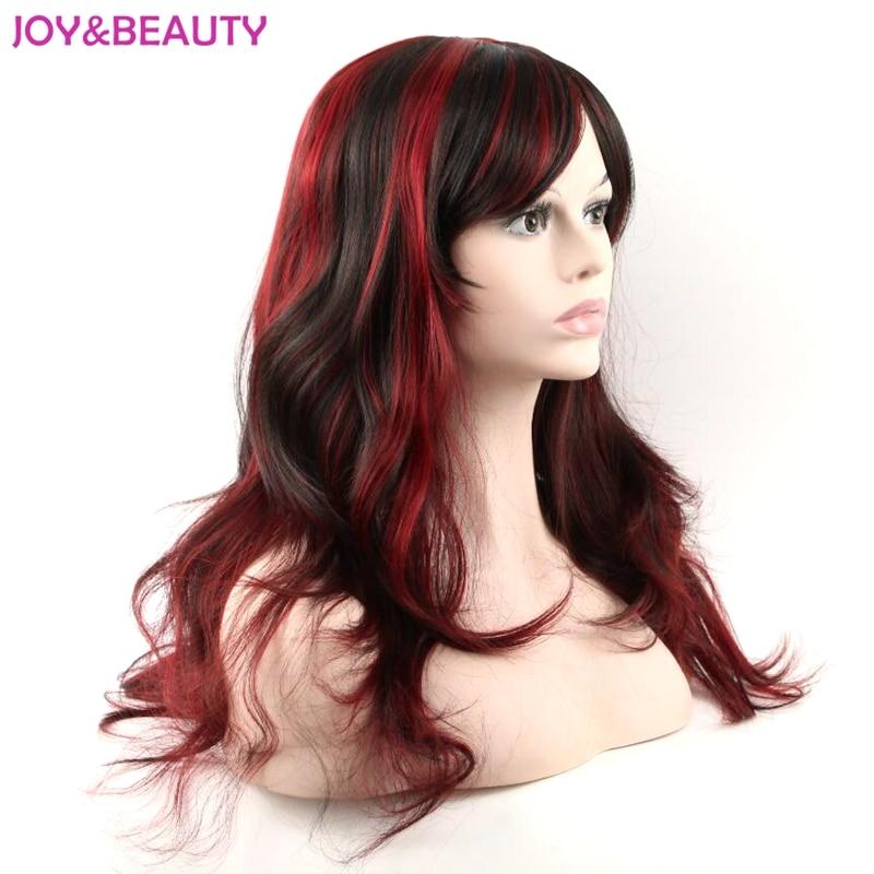 Glädje och skönhet hår 26