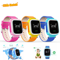 New Q60 Smart Watch Wristwatch SOS Call Location Finder Locator Device Tracker for Kids Anti Lost Monitor pk Q50 Q90 Smart Watch